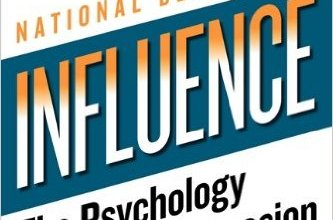 Photo of Influence: The Psychology of Persuasion