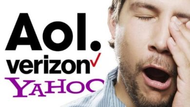 Photo of Verizon's Planned Purchase Of Yahoo Is A $4.83 Billion Yawn