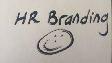 Photo of Branding #HR