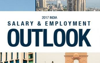 Photo of 2017 India – Salary and Employment outlook