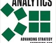 Photo of Strategic Analytics: Advancing Strategy Execution and Organizational Effectiveness