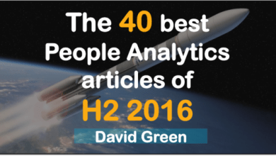 Photo of The 40 best HR Analytics articles of H2 2016