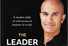 Photo of The Leader who had no Title by Robin Sharma