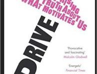 Photo of Drive: The Surprising Truth About What Motivates Us