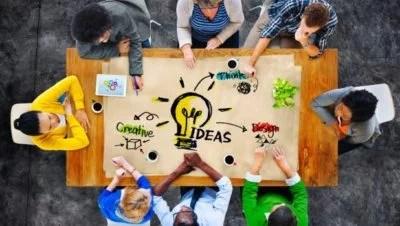 Organisation Innovation