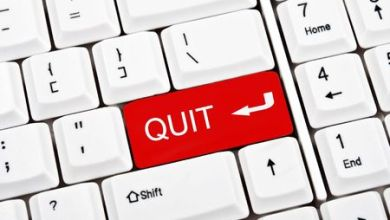 Photo of Here's why you shouldn't just quit your job, even if you hate it