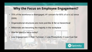 Photo of Employee Engagement Best Practices 2017