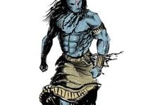 Photo of Hindu gods like Rama & Shiva have six packs now to kill bad guys, like American superheroes