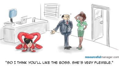 Photo of Why 'I'm A Flexible Boss' Is Actually A Bad Thing