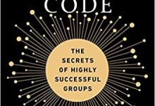 Photo of The Culture Code: The Secrets of Highly Successful Groups