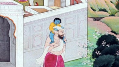 Photo of Who is a good Hindu father?