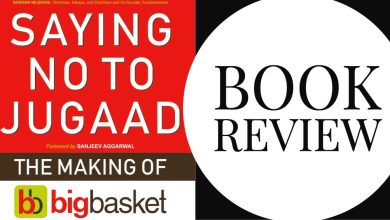 Photo of Book Review: Saying No To Jugaad