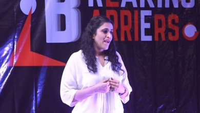Photo of Are you a People Pleaser? | Ms. Rinku Sawhney | TEDxIITIndore