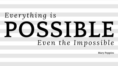 Photo of Achieve the Impossible