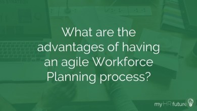 Photo of WHAT ARE THE ADVANTAGES OF HAVING AN AGILE WORKFORCE PLANNING PROCESS?