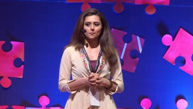 Photo of Approach Yourself To Approach Infinity. | Ridhi Dogra | TEDxGGDSDCollege