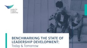 Photo of Benchmarking the State of Leadership Development Spending: Today & Tomorrow
