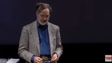 Photo of Why societies collapse | Jared Diamond