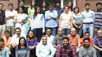 Photo of Ex-Flipkart exec brings entrepreneurship to schools to make students job creators not job seekers