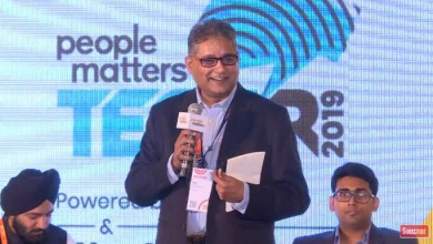 Photo of Leveraging HR bots to revolutionize Employee Experience | People Matters TechHR 2019