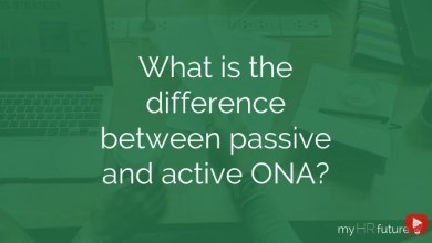 Photo of WHAT IS THE DIFFERENCE BETWEEN PASSIVE AND ACTIVE ONA?