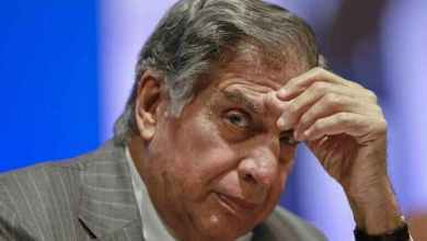 Photo of 'Won't get second chance', Ratan Tata warns start-ups that burn investor money and disappear