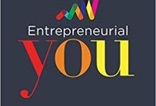 Photo of Entrepreneurial You: Monetize Your Expertise, Create Multiple Income Streams, and Thrive