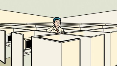 Photo of 8 Easy-to-Miss Signs Your Workplace Is Toxic