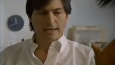 Photo of Young Steve Jobs on how to hire, manage, and lead people – MUST WATCH