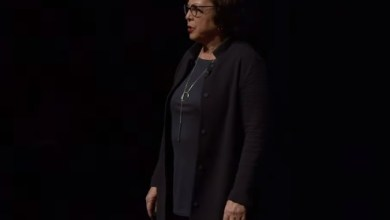 Photo of How To Maximize The Gifts of Intergenerational Trauma | Carolyn Coker Ross, MD | TEDxPleasantGrove