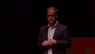 Photo of Local Government: Where Democracy Goes to Live | Ryan Coonerty | TEDxSantaCruz