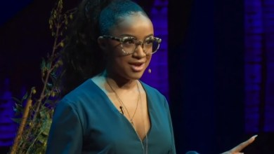 Photo of Stop Chasing Purpose and Focus on Wellness | Chloe Hakim-Moore | TEDxMemphis