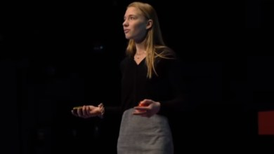 Photo of How a student changed her study habits by setting goals and managing time | Yana Savitsky | TEDxLFHS