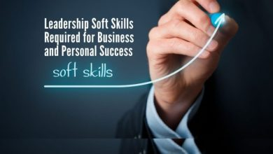 Photo of Leadership Soft Skills Required for Business and Personal Success