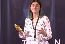 Photo of The Best of Both Worlds! | Farah Ghanma | TEDxAlAbdali