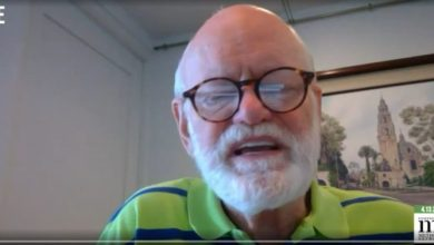 Photo of Q/A with Marshall Goldsmith on Positivity, Inspiration, and Focus