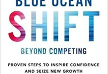 Photo of Blue Ocean Shift: Beyond Competing – Proven Steps to Inspire Confidence and Seize New Growth