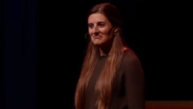 Photo of How Learning in Nature Helps Diverse Students Succeed   Roxanne Beltran   TEDxSantaCruz