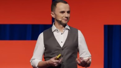 Photo of The dangers of foregoing emotional due diligence | Aleksander Tõnnisson | TEDxRiga