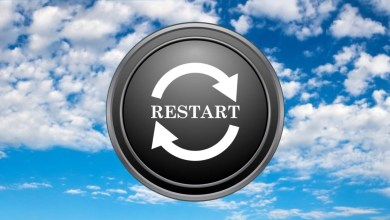 Photo of Restart – Is In The Air!