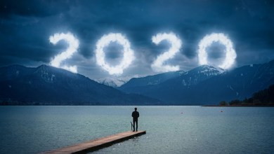 Photo of Looking Back to 2019 and Forward to 2020