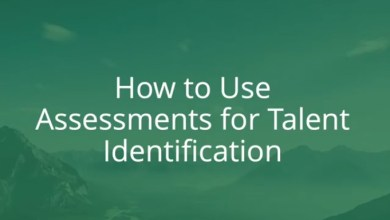 Photo of How to Use Assessments for Talent Identification