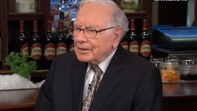 Photo of Billionaire Warren Buffett: Top Tips For Investing In The Stock Market