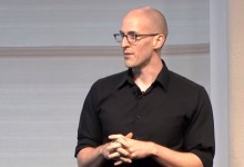 Photo of Paying Attention & Mindfulness | Sam Chase | TEDxNYU