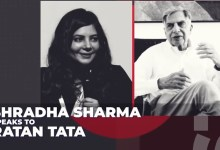 Photo of Ratan Tata's message to India's youth on their power, potential, and purpose in India's progress