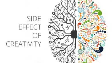Photo of The side-effect of creativity…