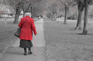 The Isolation of Aging
