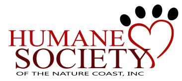 Humane Society of the Naturecoast