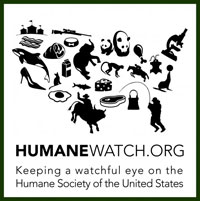 Link to HumaneWatch