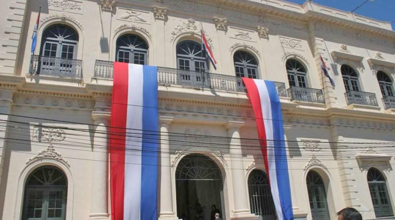 XI Concurso Nacional de Oposición y Méritos para el ingreso al Escalafón Diplomático y Consular de la República del Paraguay